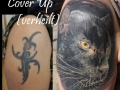 Cover Up OA Panther
