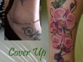 Cover Up Orchideen Wade